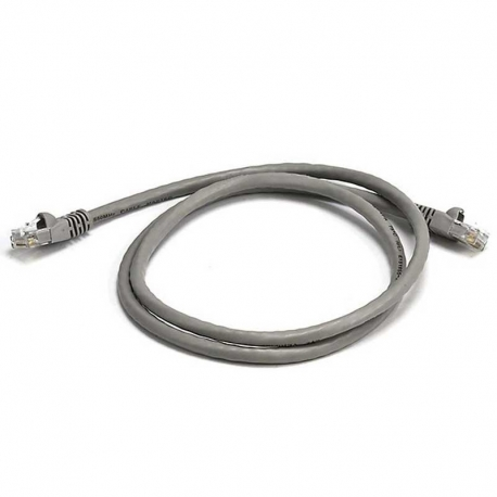 PATCH CORD UTP CAT 6A MOLDED G