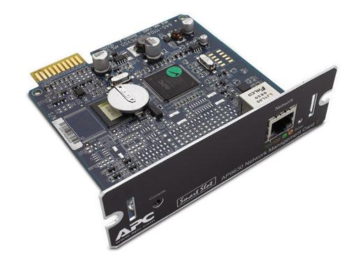 TARJETA APC AP9630 UPS NETWORK