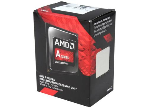 CPU AMD  A6-7400K   3.5GHZ