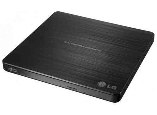 DVD+ / -RW  8X  SLIM GP65NB60   USB   LG  EXTERNO