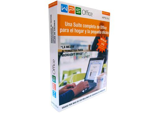 LIC. WPS Office HSO LICENCIA P