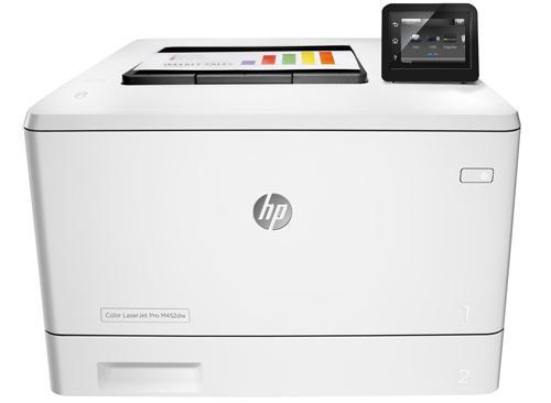 IMPRESORA HP LASERJET PRO M452