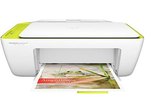 MULTIFUNCIONAL HP DESKJET INK