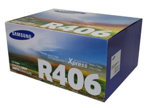 TAMBOR SAMSUNG CLT-R406 SL-C410W / SL-C60W   16,000 - 4,000 páginas