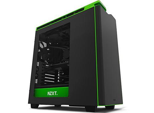 CASE NZXT H440 ITX, M-ATX, ATX