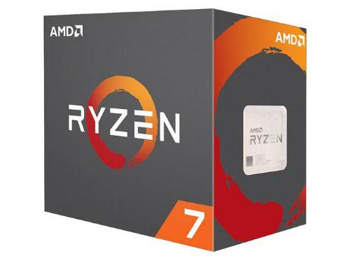 CPU AMD RYZEN 7 1700 8/16Core