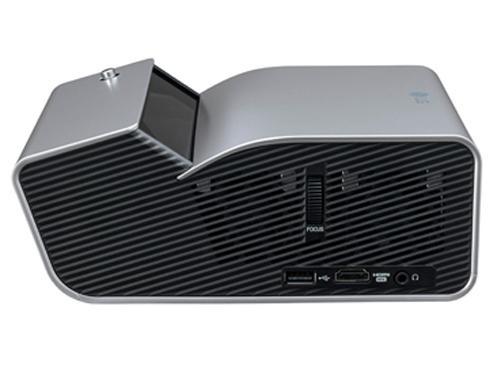 PROYECTOR LG PH450UG,   450 LUMENS,  LED HDMI, USB (1280x720) TIRO CORTO