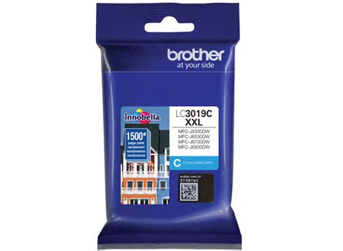 CARTUCHO DE TINTA BROTHER LC30