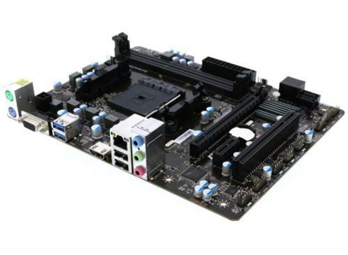 MB MSI A68HM-E33 V2
