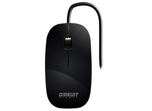 MOUSE USB CIRKUIT PLANET CKP-M
