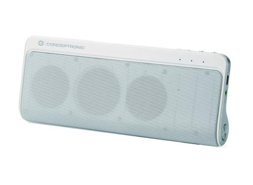 PARLANTE WIRELESS CONCEPTRONIC