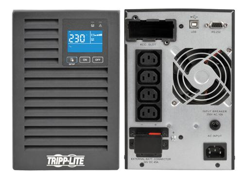 UPS TRIPP-LITE SmartOnline 100