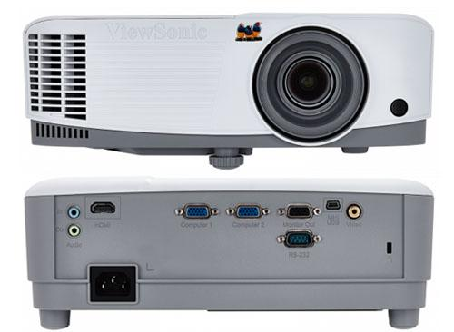 PROYECTOR VIEWSONIC PA503S, 36