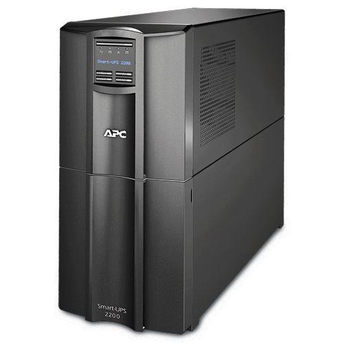 UPS APC SMART-UPS 2200VA LCD 2