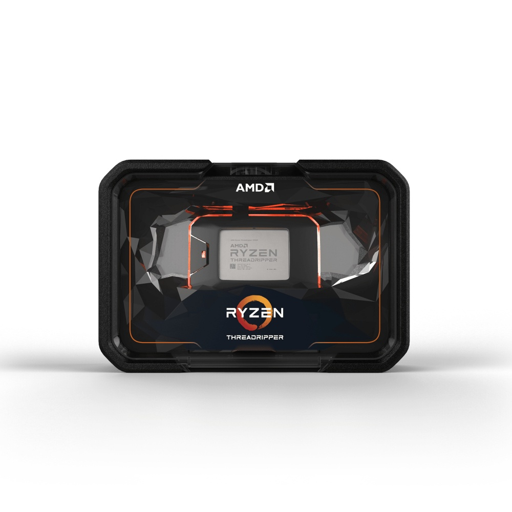 CPU AMD RYZEN THEADRIPPER 2970