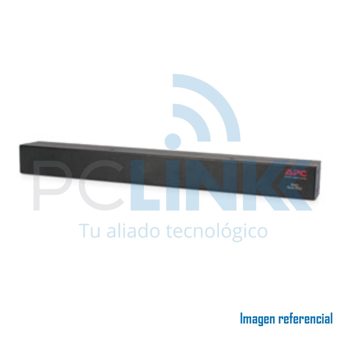 RACK APC AP9565 RACK PDU, BASI