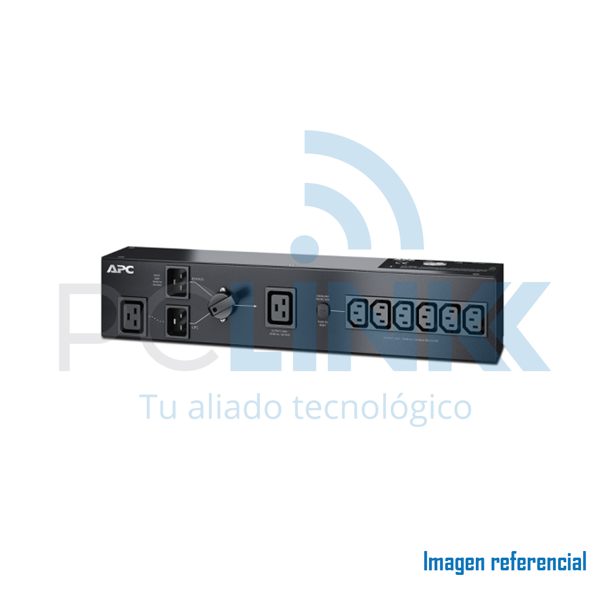 PANEL APC SBP3000RMI - APC SER