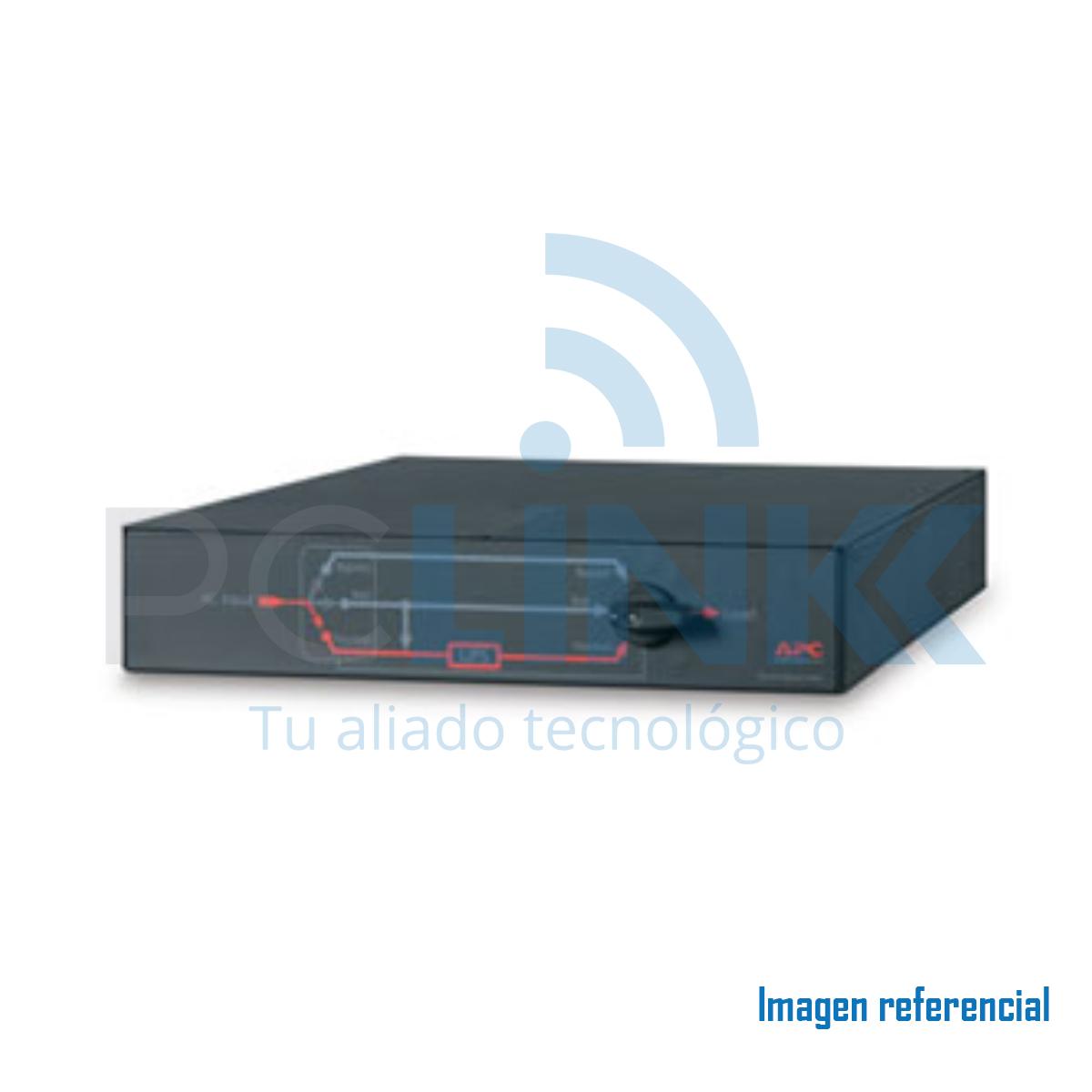 PANEL APC SBP5000RMI2U - APC S