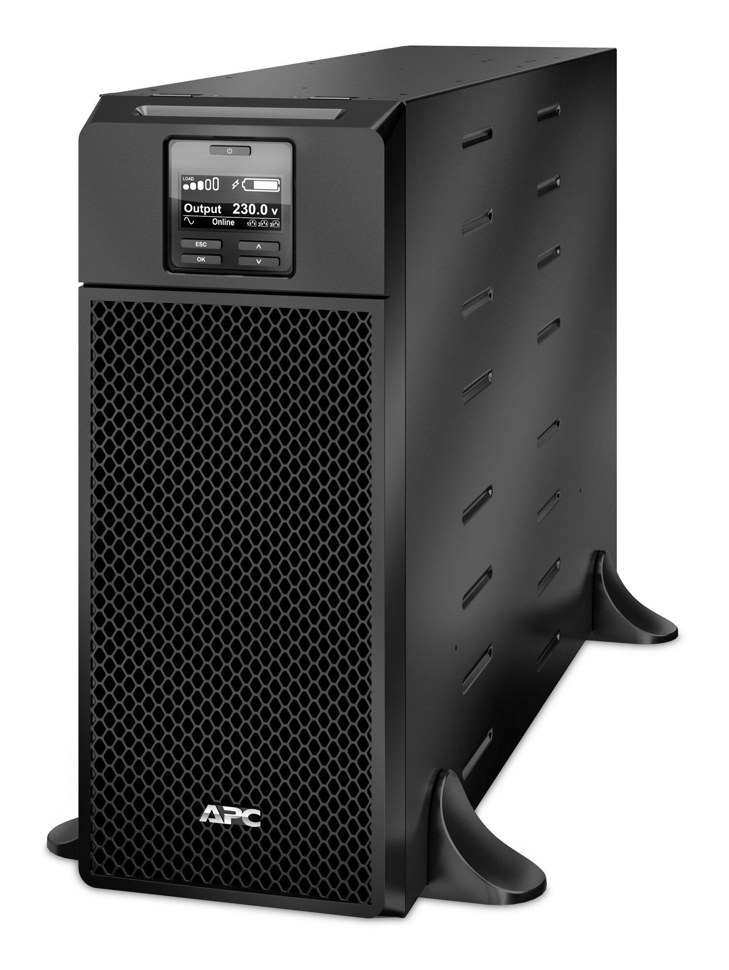 UPS 6000VA MODELO SRT6KXLI - A