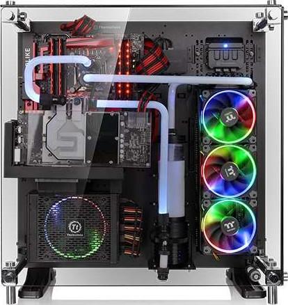 CASE THERMALTAKE Core P5 ATX W