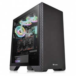 CASE THERMALTAKE S300 TG Mid T