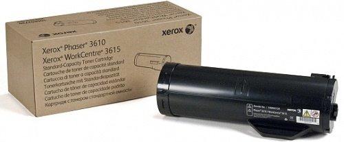 TONER XEROX 106R02721 Phaser 3