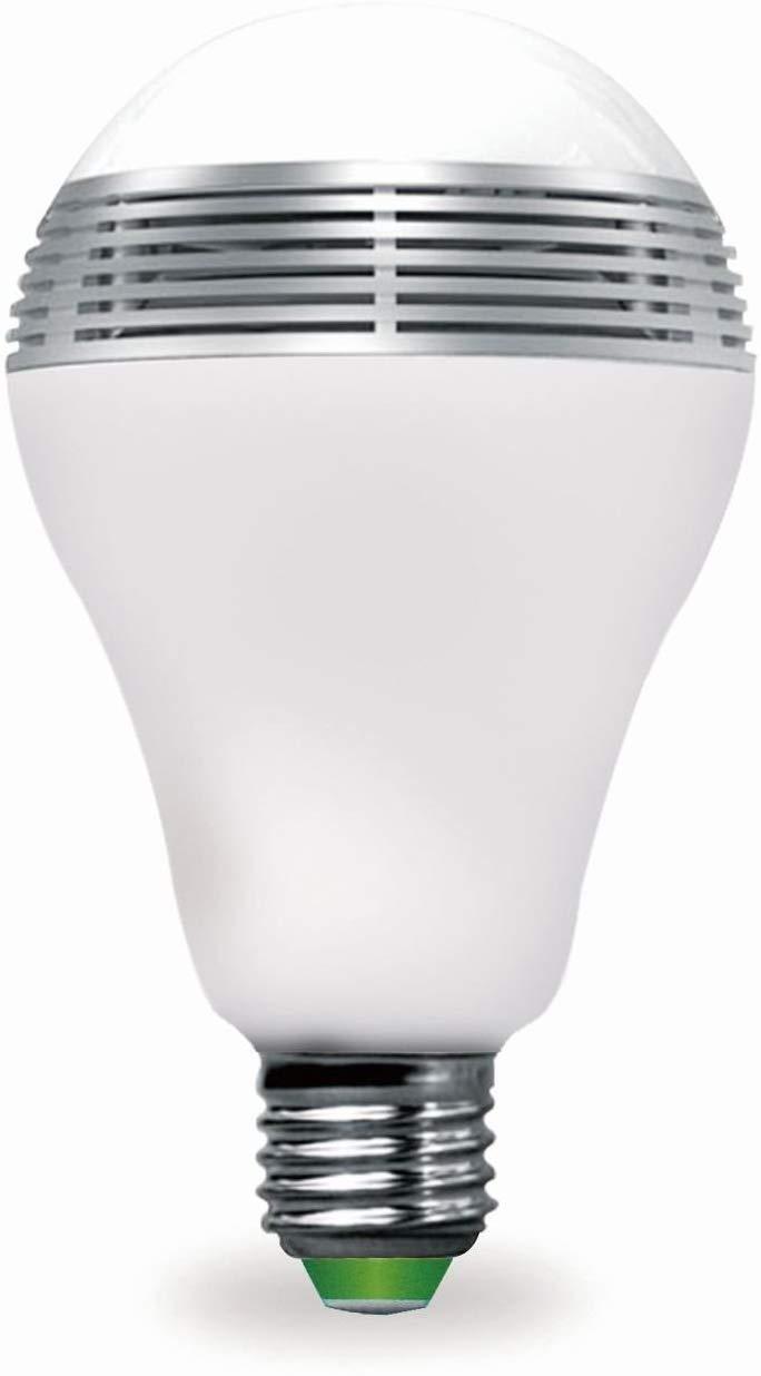 LAMPARA LED PARLANTE CONCEPTRO