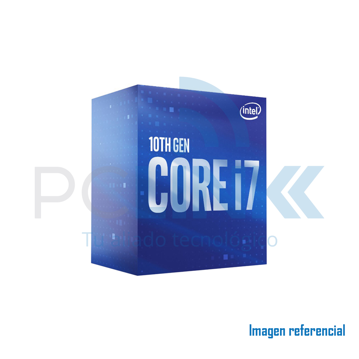 CPU INTEL CORE I7-10700 2.90GH