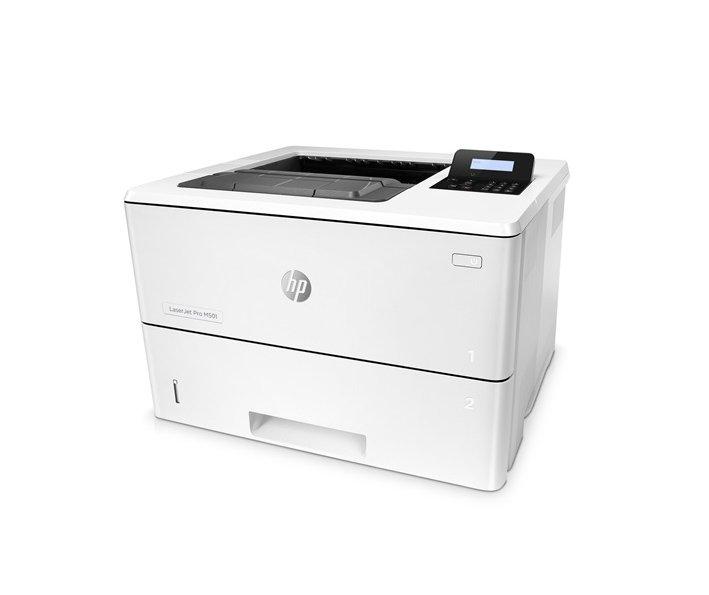 IMPRESORA HP LASERJET PRO M501