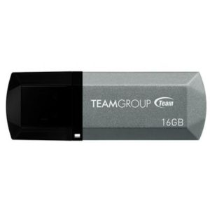 MEMORIA USB 2.0 16GB C153 Silv
