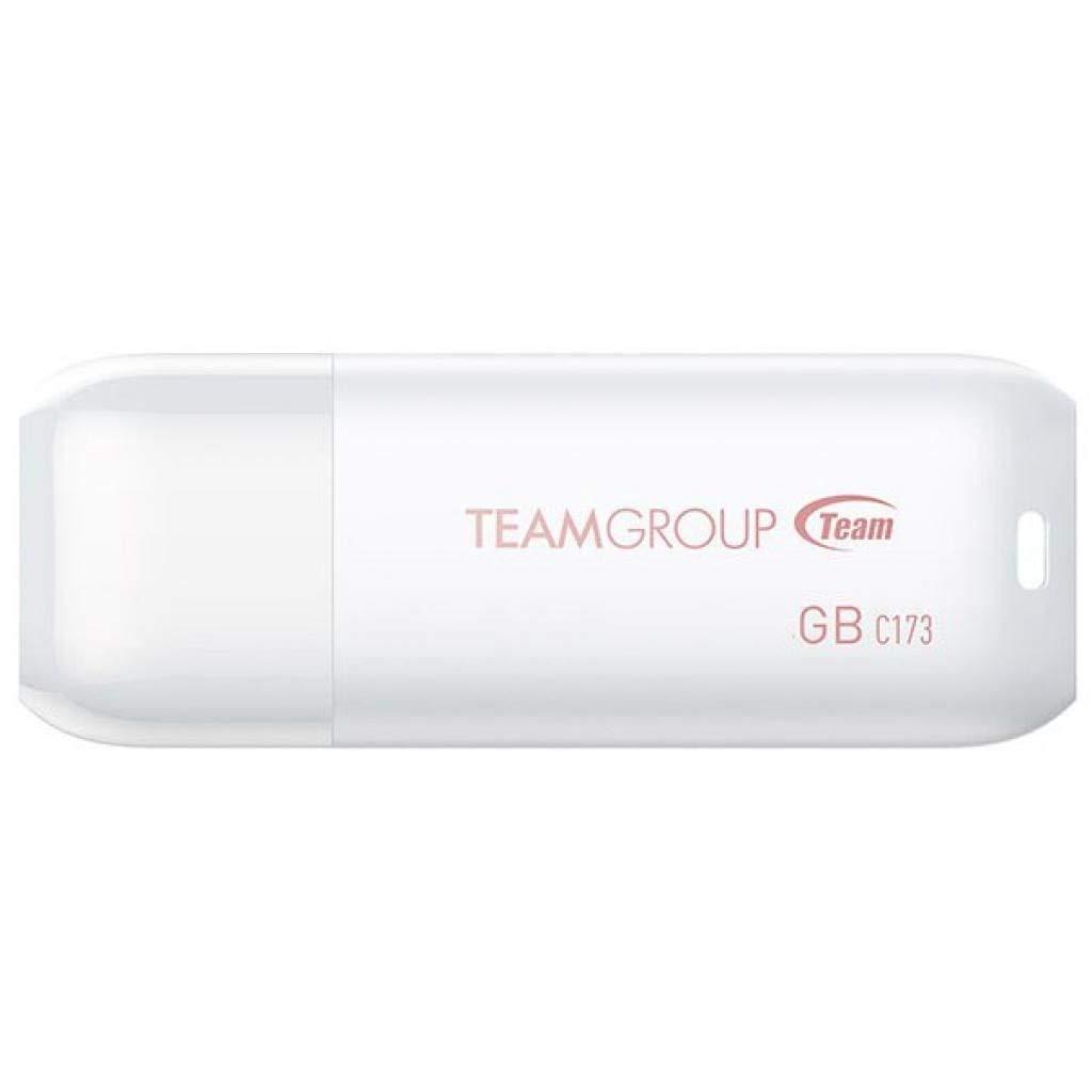 MEMORIA USB 2.0 16GB C173 Whit