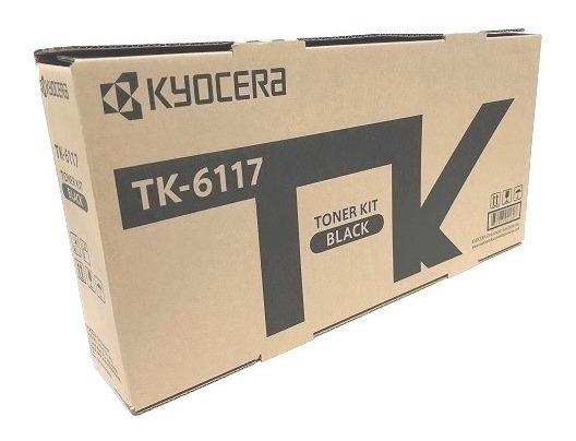 TONER TK-6117   KYOCERA (15000