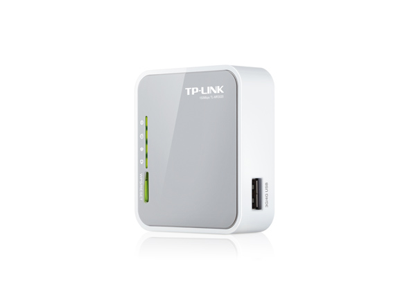 ROUTER INALAMBRICO N 300Mbps,