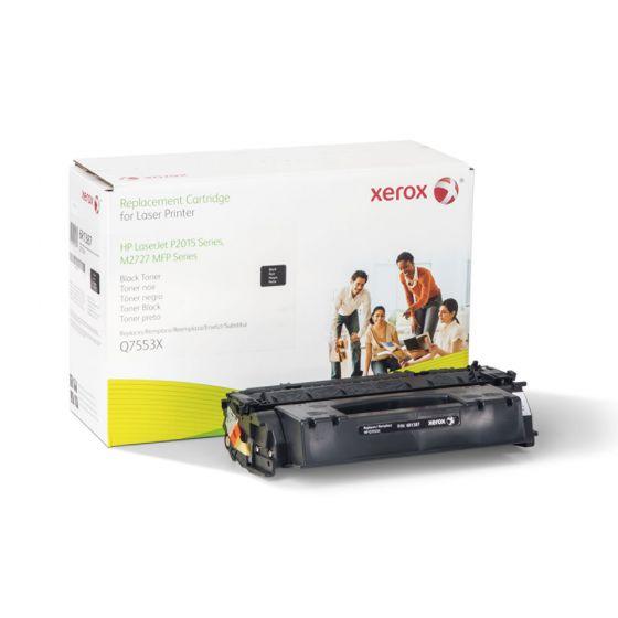 TONER XEROX XNX 006R01387 BLAC