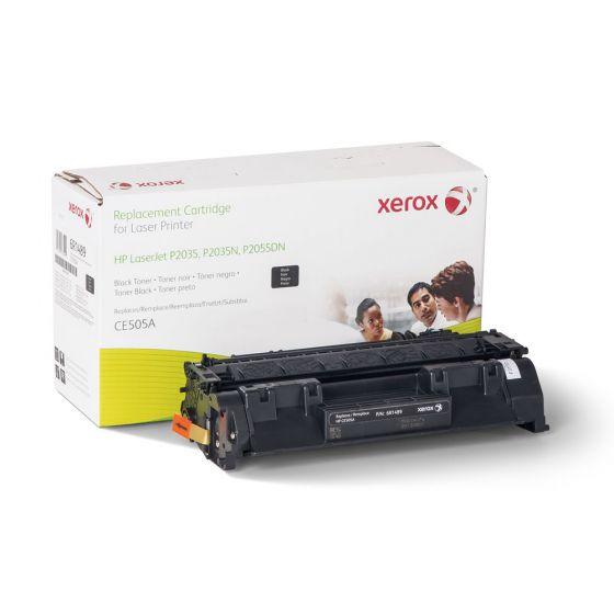 TONER XEROX XNX 006R01489 BLAC