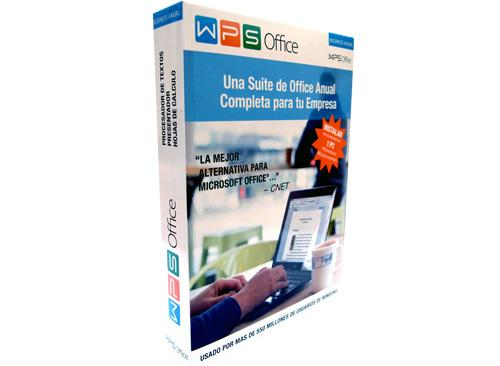LIC. WPS Office BUSINESS ANUAL