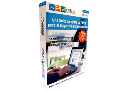 LIC. WPS Office HSO LINCENCIA