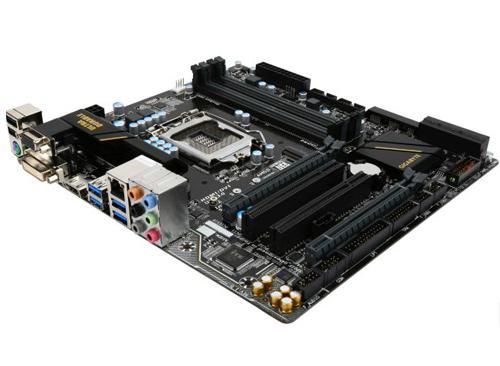 MB GIGABYTE GA-Z170M-D3H DDR3