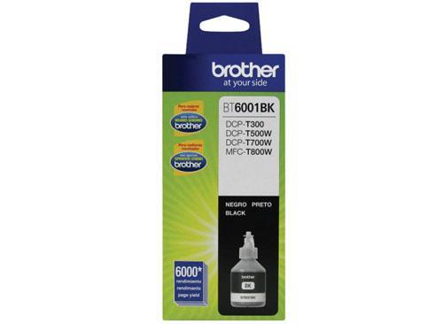 TINTA BROTHER BT6001BK  Compat