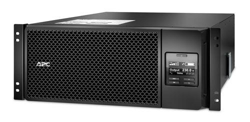 UPS 6000VA MODELO SRT6KRMXLI -