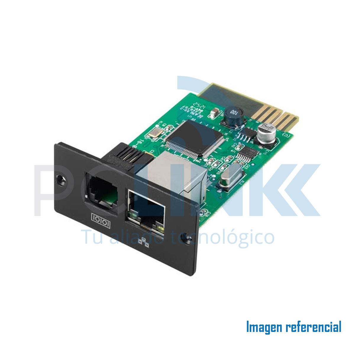 TARJETA APC APV9601 SNMP /Card