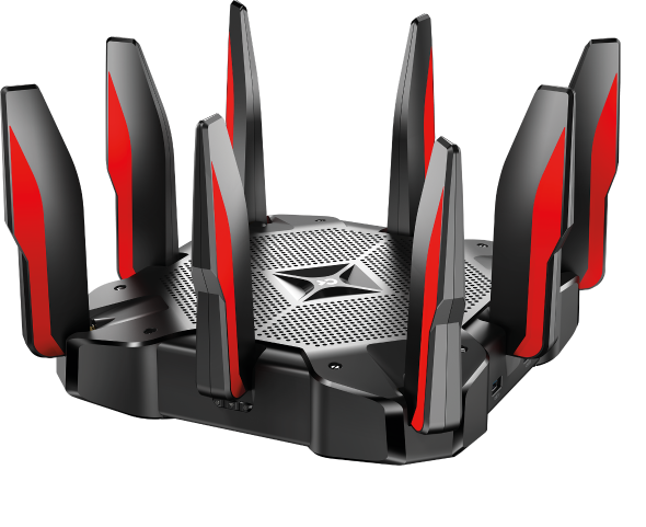 ROUTER C5400X TRI-BAND AC5400