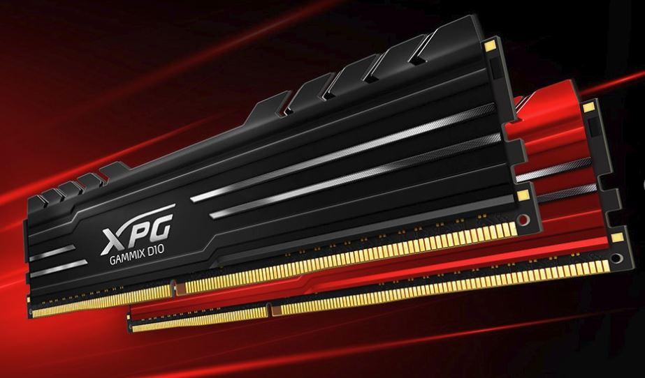 MEMORIA DDR4    16GB/2400  A-D