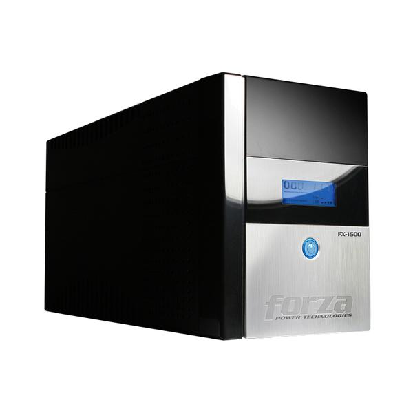 UPS   1500VA SMART FX-1500LCD-