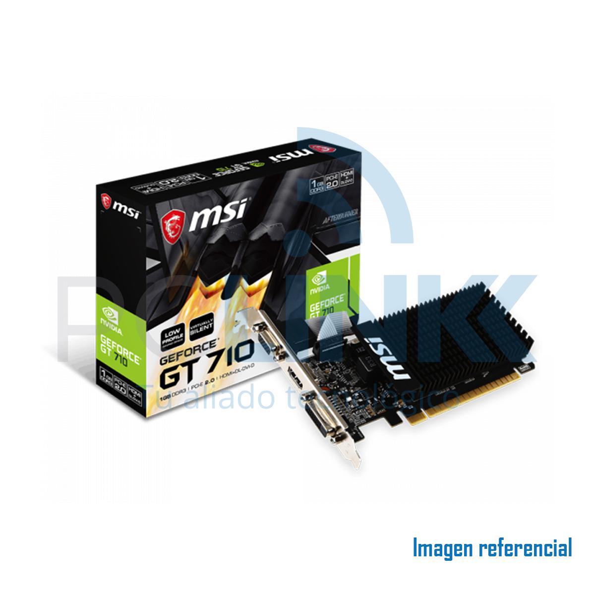 T. VIDEO      1GB DDR3 GEFORCE