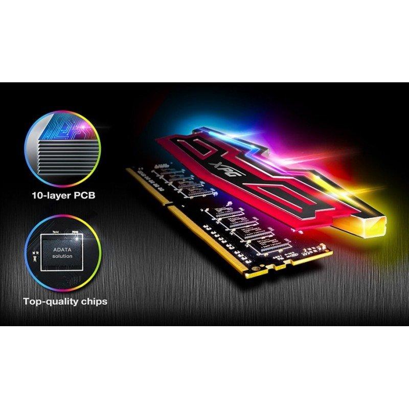MEMORIA DDR4 16GB/3000 A-DATA,