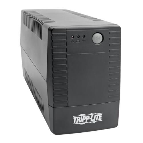 UPS TRIPP-LITE INTERACTIVO 450