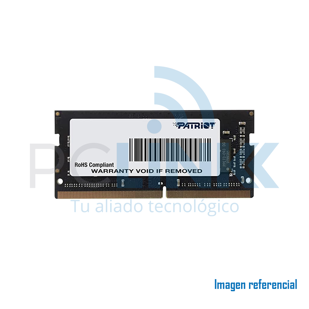 MEMORIA P/NOTEBOOK DDR4 8GB/26