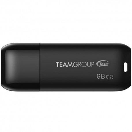 MEMORIA USB 2.0 8GB C173 Black