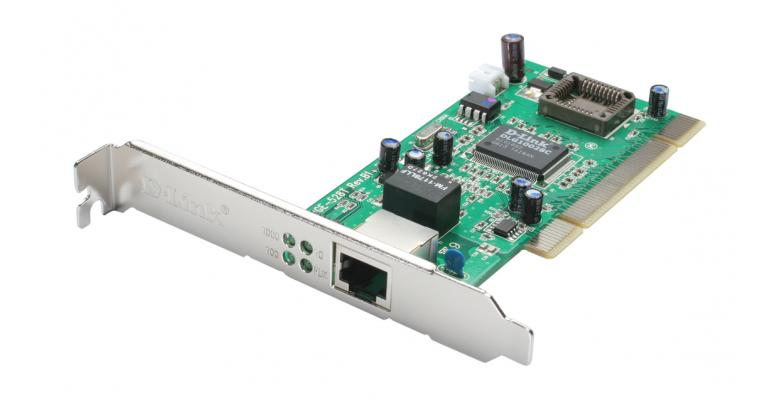 TARJETA DE RED PCI DGE-528T D-